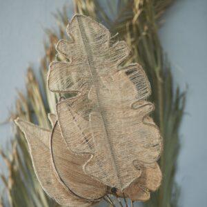 Happy Island Rope Leaf 2
