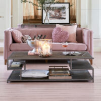 Sofabord - Midtown Coffee Table BESTILLINGSVARER