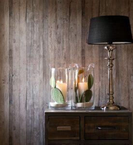 Tapet - RM Wallpaper Driftwood Ash, BESTILLINGSVARER