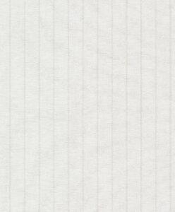 Tapet - RM Wallpaper Lille Stripes white PÅ LAGER