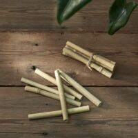 Deko - Bamboo Bliss Deco Sticks L 6 pcs