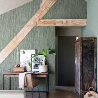 Tapet – RM Wallpaper Savana Soft green BESTILLINGSVARER