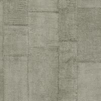 Tapet – RM Wallpaper Rustic Rough Linen Olive BESTILLINGSVARER