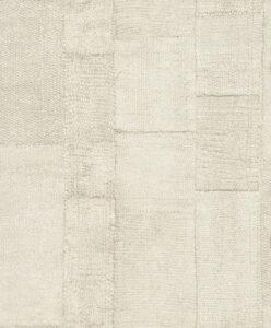 Tapet – RM Wallpaper Rustic Rough Linen creme BESTILLINGSVARER