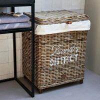 Vasketøjskurv - RR Laundry District Basket