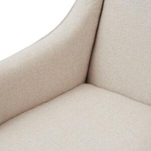 Spisebordsstol- Savile Row DAC Flanders Flax BESTILLINGSVARER