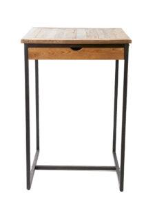Barbord - Shelter Island Bar Table 70x70 PÅ LAGER