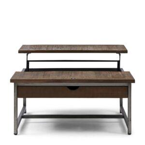 Sofabord - Arlington Coffee Table 90x90 BESTILLINGSVARER