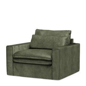 Loveseat - Continental Love Seat, Velvet BESTILLINGSVARER