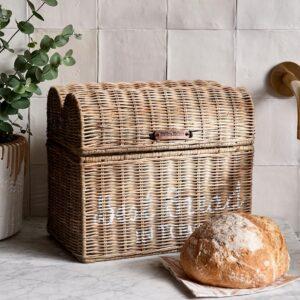 Brødbox - RR Best Bread In Town Bread Box