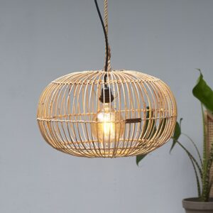 Madagascar Hanging Lamp S
