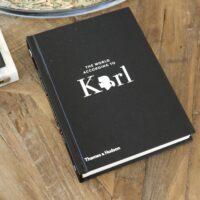 Bog - The World According to Karl