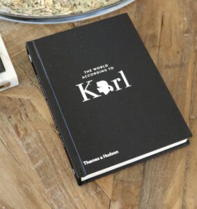 Bog - The World According to Karl