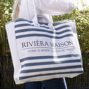 RM Stripes Bag - GRATIS ved køb over 760.- på accessories