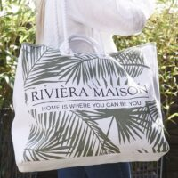 RM Tropical Leaves Bag - GRATIS ved køb over 760.- på accessories