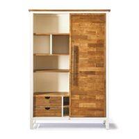 Reol - Westwood Book Cabinet PÅ LAGER