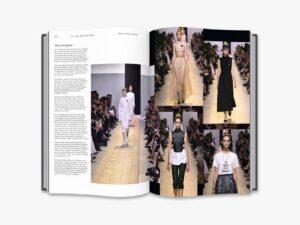 Bog- Dior Catwalk