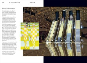 Bog - Louis Vuitton Catwalk
