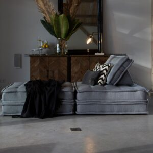 The Uptown Sofa, graphite BESTILLINGSVARER