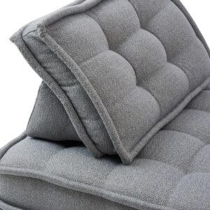 The Uptown Sofa, graphite BESTILLINGSVARER