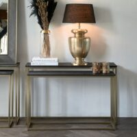Costa Mesa Side Table S/2 - Bestillingsvarer