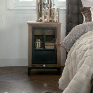 Sengebord - The Hoxton Bed Cabinet, Left - BESTILLINGSVARER