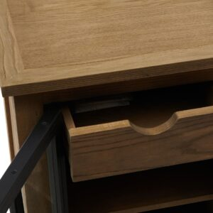 Sengebord - The Hoxton Bed Cabinet, Right - BESTILLINGSVARER