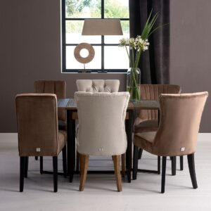 Spisebord - Shelter Island Folding Dining Table - Bestillingsvarer