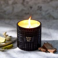 Duftlys - Luxury Scented Candle Classic Cedarwood