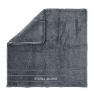 Håndklæde - RM Hotel Towel anthracite 140x70 UDSOLGT KOMMER IGEN
