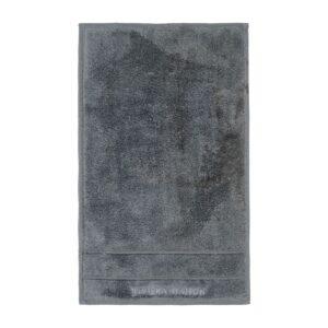 Gæste håndklæde - RM Hotel Guest Towel anthracite 50x30