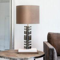 Lampefod - Impasto Lamp Base M