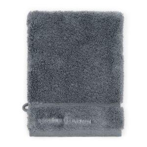 Vaskeklud - RM Hotel Washcloth anthracite