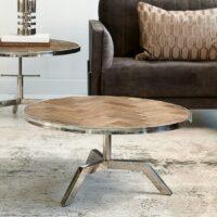 Sofabord - Kirkwood Adjustable CoffeeTable D80
