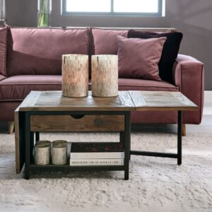Sofabord - Shelter Island Folding Coffee Table BESTILLINGSVARER