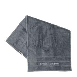Håndklæde - RM Hotel Towel anthracite 100x50