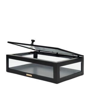 Box - All Time Favourite Storage Box black 45x30