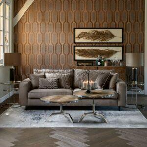 Sofabord - Kirkwood Adjustable CoffeeTable D80 - BESTILLINGSVARER