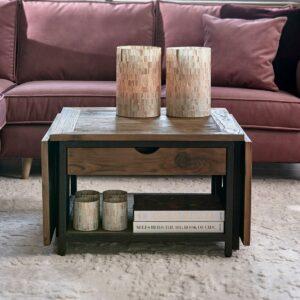 Sofabord - Shelter Island Folding Coffee Table BESTILLINGSVARER