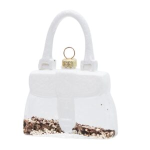 Julekugle taske - Christmas Bag Ornament