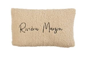 Pude - Riviera Maison Teddy Natural