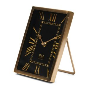 Ur - Regency Mantel Clock