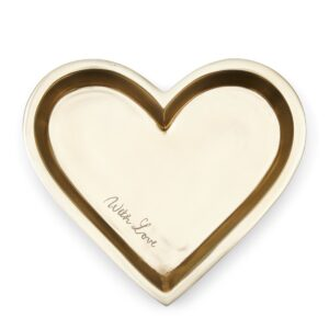 Lille hjertefad - Lovely Heart Mini Serving Tray