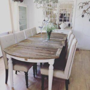 Spisebord – Springfield Woods Ext. Dining Table  UDSTILLINGSBORD UDSOLGT