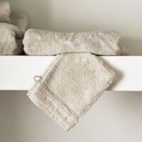 Vaskeklud - RM Hotel Washcloth stone