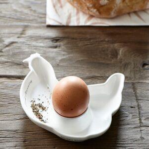 Æggebærger - Good Morning Chicken Egg Cup UDSOLGT KOMMER IGEN