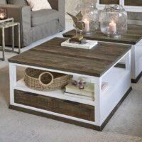 Sofabord - Metropolitan Coffee Table 80x80 BESTILLINGSVARER