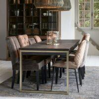 Spisebord - Costa Mesa Dining Table Extendable 330/90