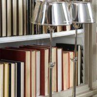 Bordlampe - Hampton Lamp Including Oval Shade BESTILLINGSVARER