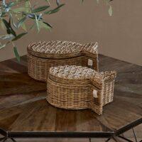 Fiskekurv - RR Tropical Fish Basket S